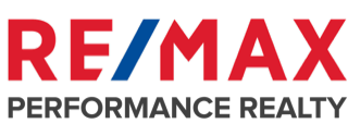 REMAX PERFORMANCE LOGO no background